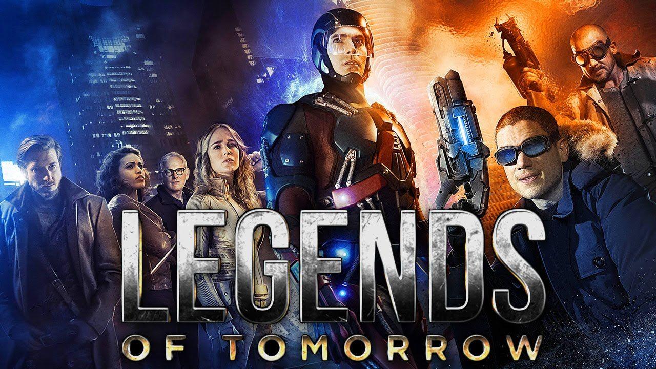 Legends Of Tomorrow Online Subtitrat