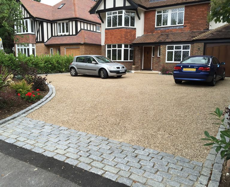 Image Result For Landscape Driveway Ideas Uk Garden Ideas