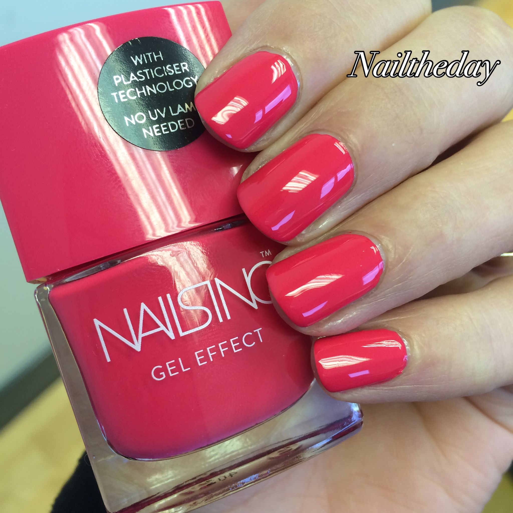 Nails inc gel nail colors and gel nail polish on pinterest - Manicure Nails Inc
