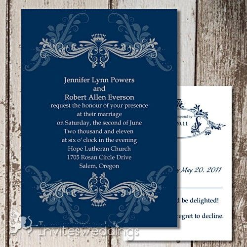 When Do I Send Out Wedding Invitations: Pin By Birdkem Perato On Wedding Invitation