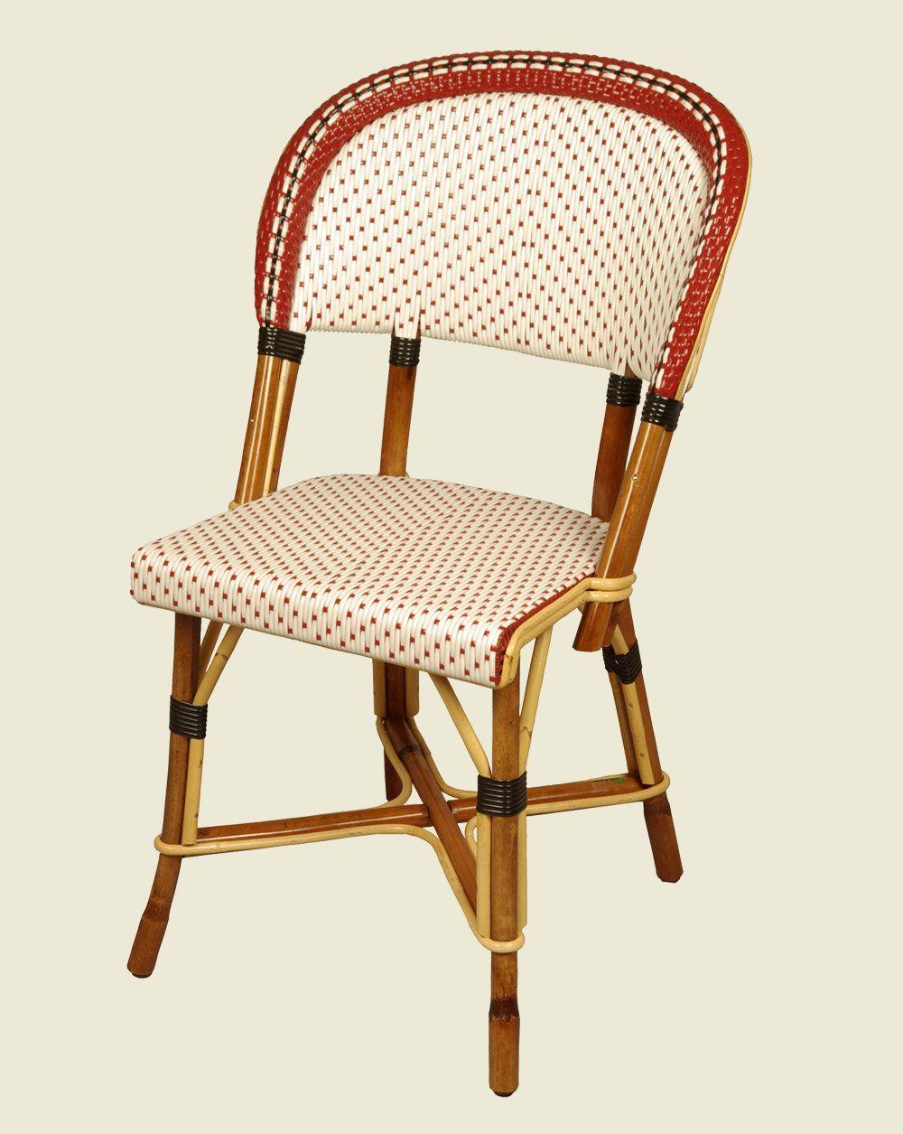Bastille Chair White Burgundy Black Maison Drucker White Burgundy Master Bath Renovation Outdoor Chairs