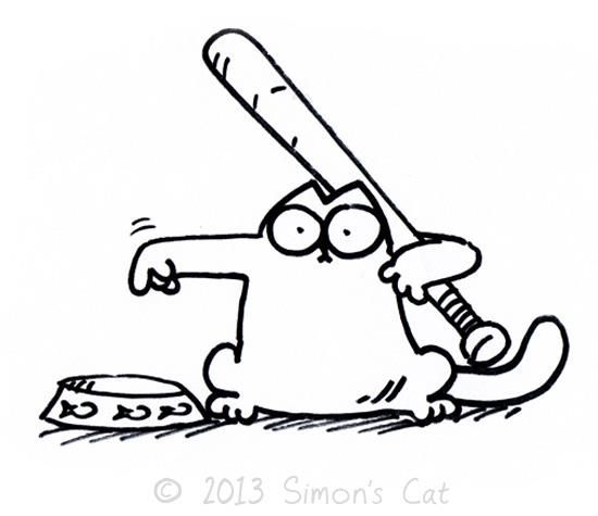 Simons Cat Simons Cat Cat Poems Cats