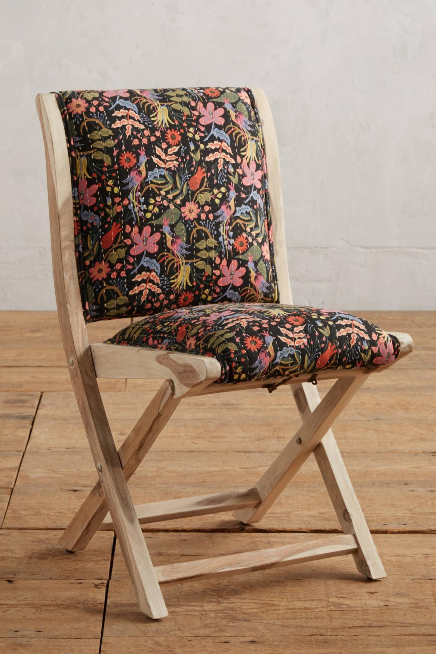 Rifle Paper Co. Terai Chair | hOme. | Pinterest | Rifle paper ...