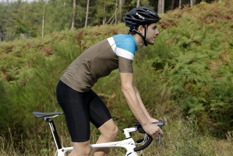 c0baaa01242f Le coq sportif has used its expertise to design a new range of high  performance jerseys