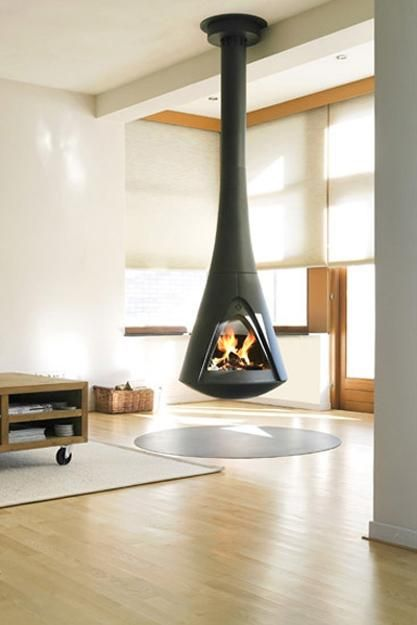 Ssw 005 Scandinavian Fireplace Modern Fireplace Hanging Fireplace