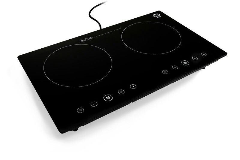 2 Plate Flux Induction Cooker Limited Edition Amc