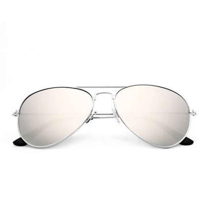 904c7863e8 BAMONA New Women Aviator Sunglasses Gold frame Glasses Men UV400 Shades  Male Pilot Sunglass Female Eyewear lunette de soleil