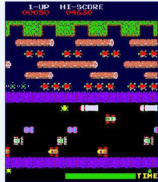 80s Arcade Game Frogger Atari Games My Childhood Memories Childhood Memories
