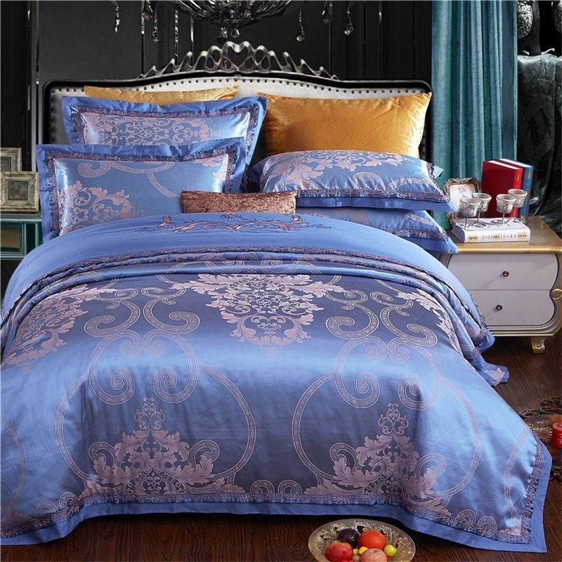 Aesthetic Bed Sheets India