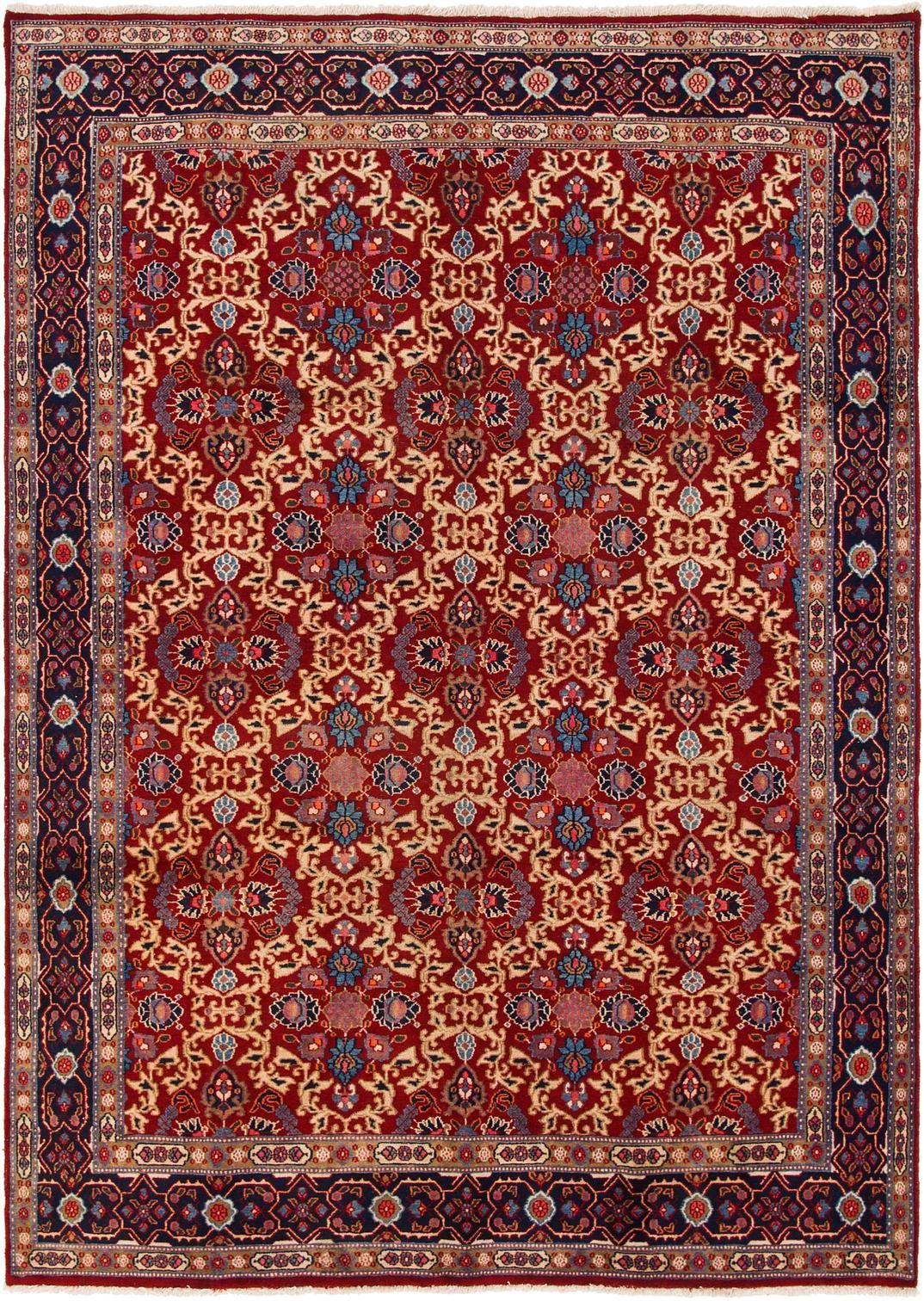 Red 6 10 X 9 9 Mood Persian Rug Persian Rugs Esalerugs Persian Rug Rugs Persian