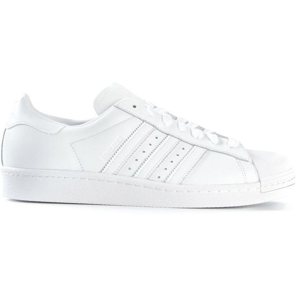 Adidas Superstar sneakers found on