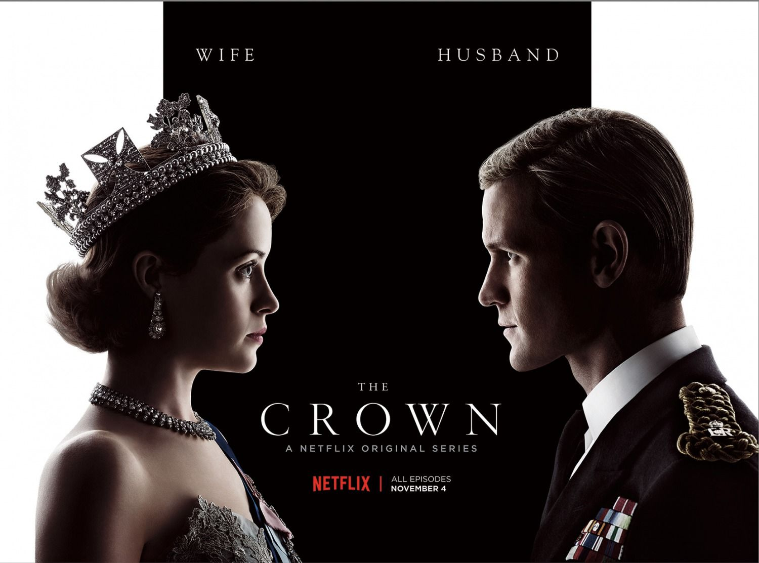 Are you all caught up on the latest shows and looking for the next Netflix  hit? Look no further! | The crown season, Crown tv, The crown season 1