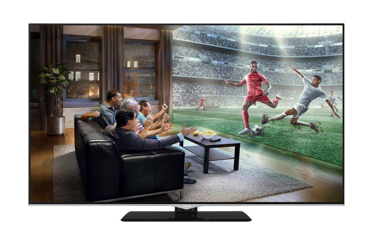 Led Fernseher 55 Zoll 4k Uhd Smarttv Dvb T2 Hd D55u400q4cw In 2020 Mit Bildern Led Fernseher Fernseher Dvb T2