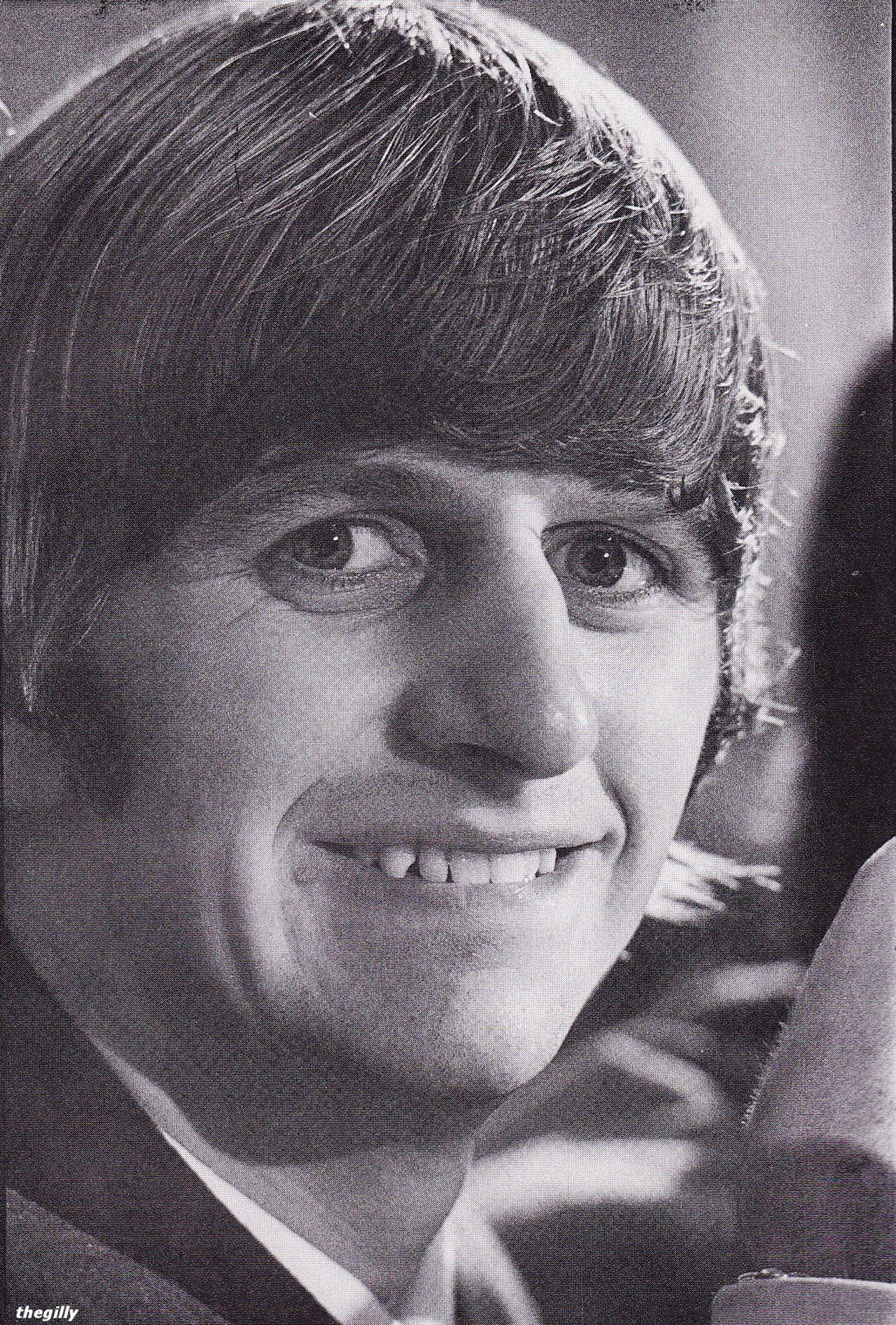 Ringo at the Indianapolis press conference, 3 September ...