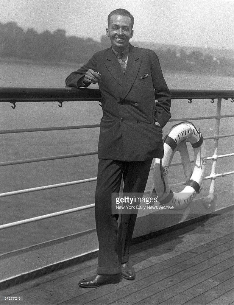 Cornelius Vanderbilt Jr.