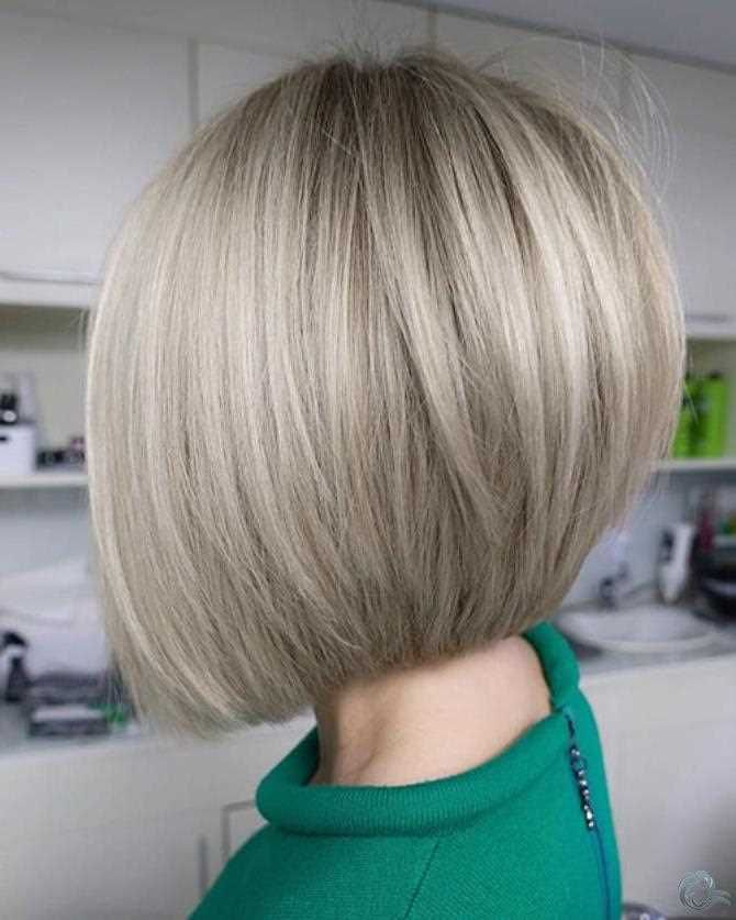 50 Blonde Bob Frisuren 2019 Hairstyles Blonde Bob