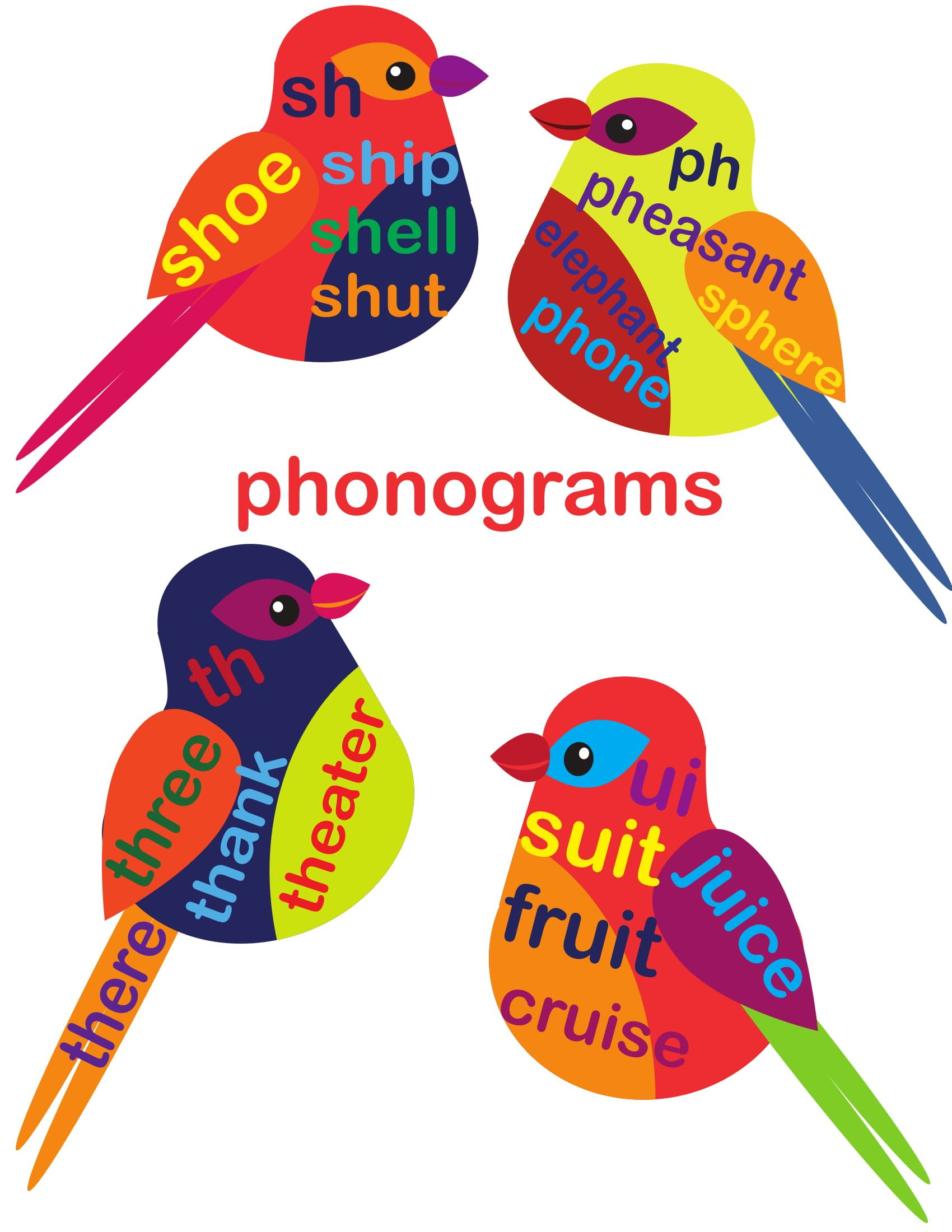 Pin On Phonogram Worksheets