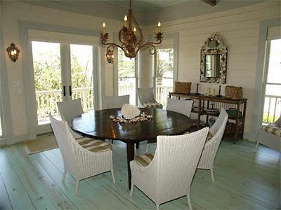 1000 images about Aqua coastal design – Beach House Dining Room