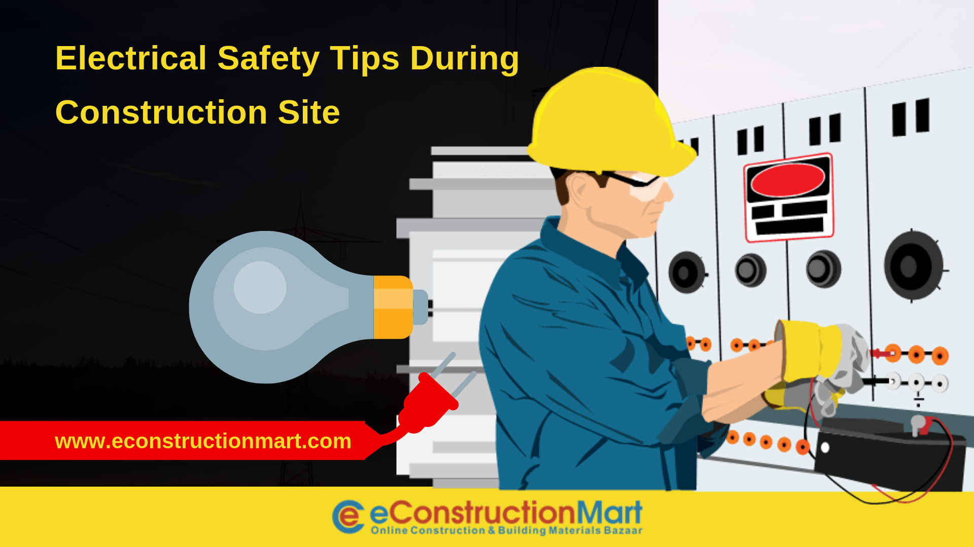 Pin by eConstructionMart on Electrical Products And