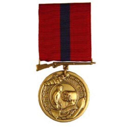 U.S.M.C. Good Conduct Medal . $26.99. This is a new U.S.M.C. Good Conduct Medal