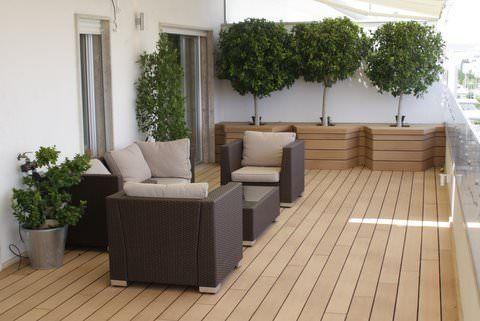 Balcon Tendance Portugal Jardin Et Terrasse Terrasse