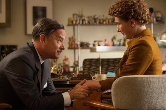 'Saving Mr. Banks': Movie review - New York Daily News