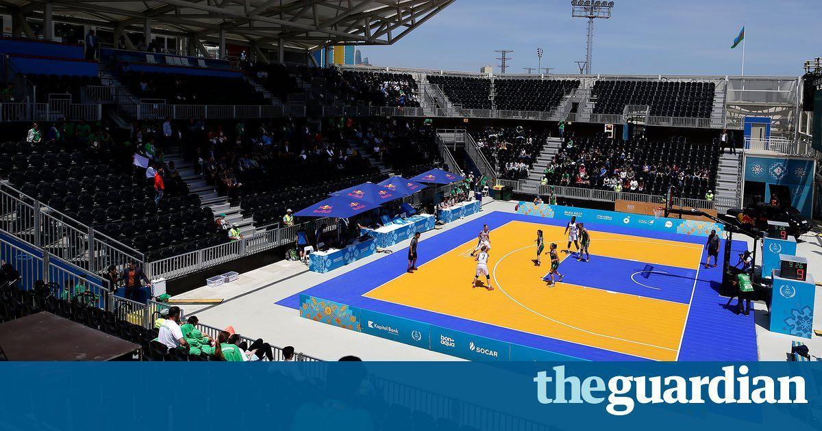 cool Olympics 2020 threeonthree basketball among five