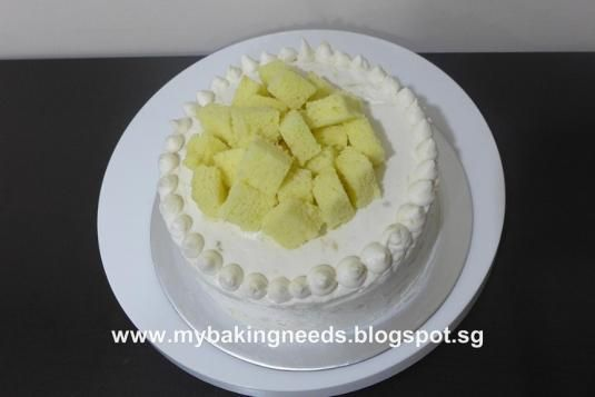 Pin On Cake Baking Lessonsgowhere