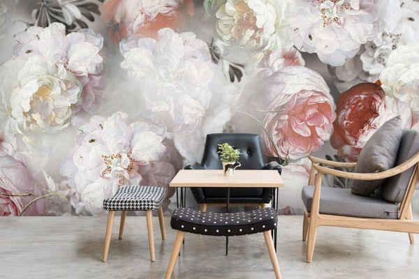 Bijzonder Behang Slaapkamer : Afbeeldingsresultaat voor bijzonder behang behang woonkamer