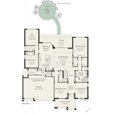 Arhomes Juniper 1144 Click To View Other Models At Www Arthurrutenberghomes Com Arthur Rutenberg Homes Luxury House Plans House Floor Plans
