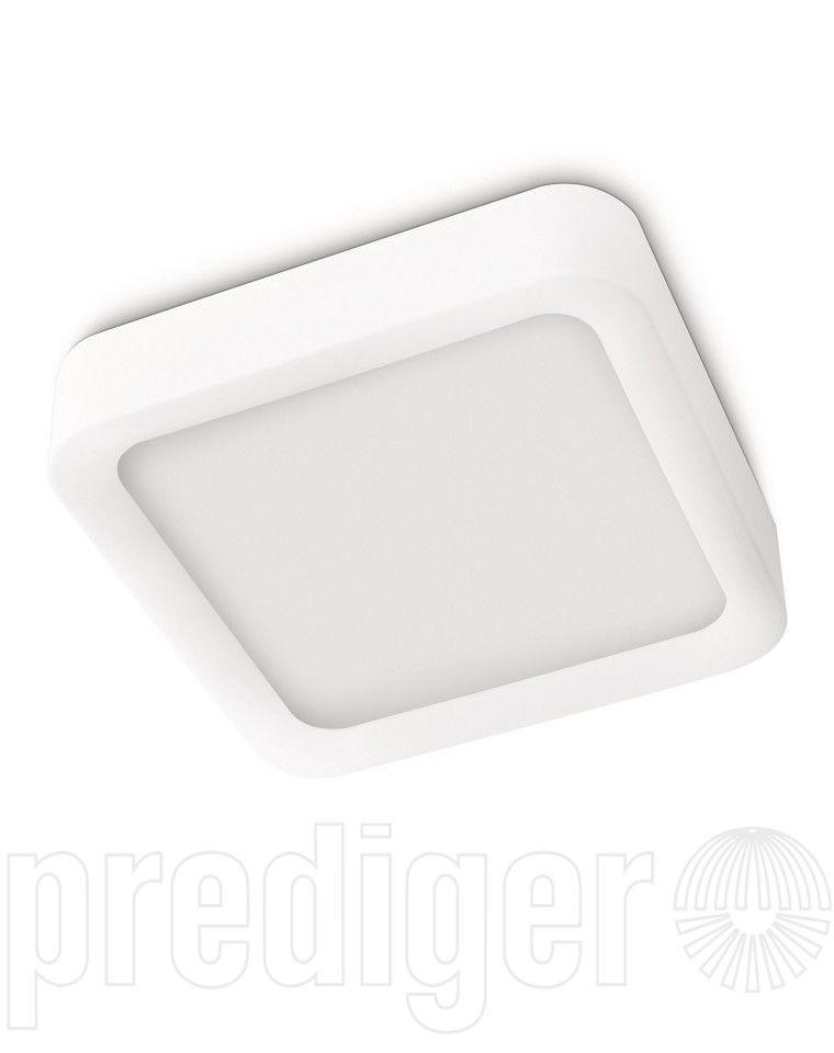 Philips Ledino Stimus LED Deckenleuchte 40833/31/16