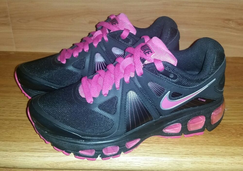 Womens Nike Air Max Tailwind 6 Pink Black New Release