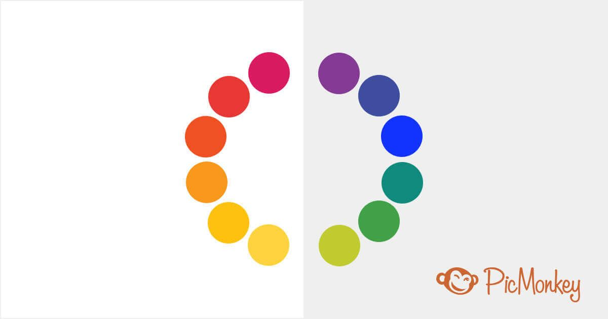Color Theory: Choosing the Best Colors for Your Designs | Sadness ...