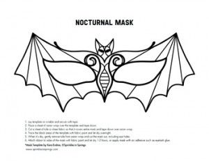 diy tulle fabric paint mask templates sprinkles in springs