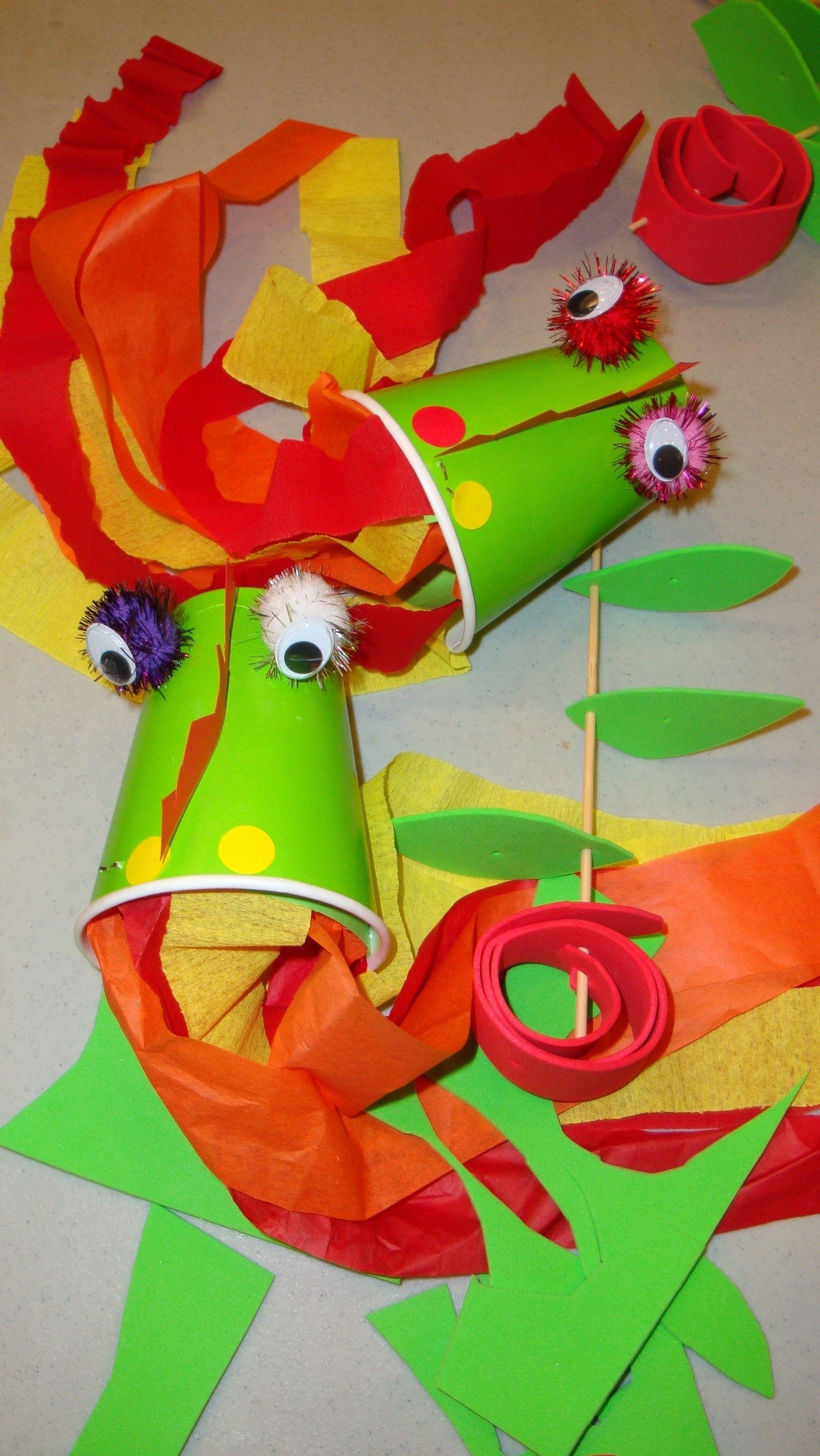 Abril 2014 Taller De Sant Jordi Manualitats Pinterest