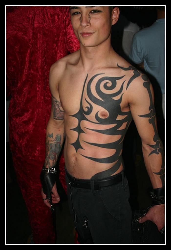 Pin By Joseph Witkowski On Tatuajes Tribal Tattoos Tribal