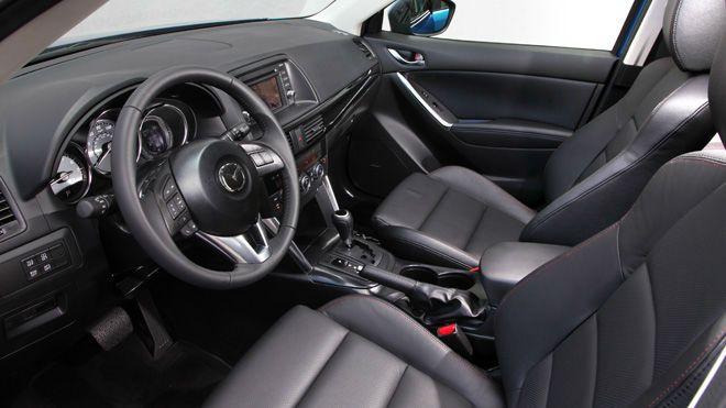 2014 Mazda Cx 5 Sport Interior Mazda Latest Cars New Cars
