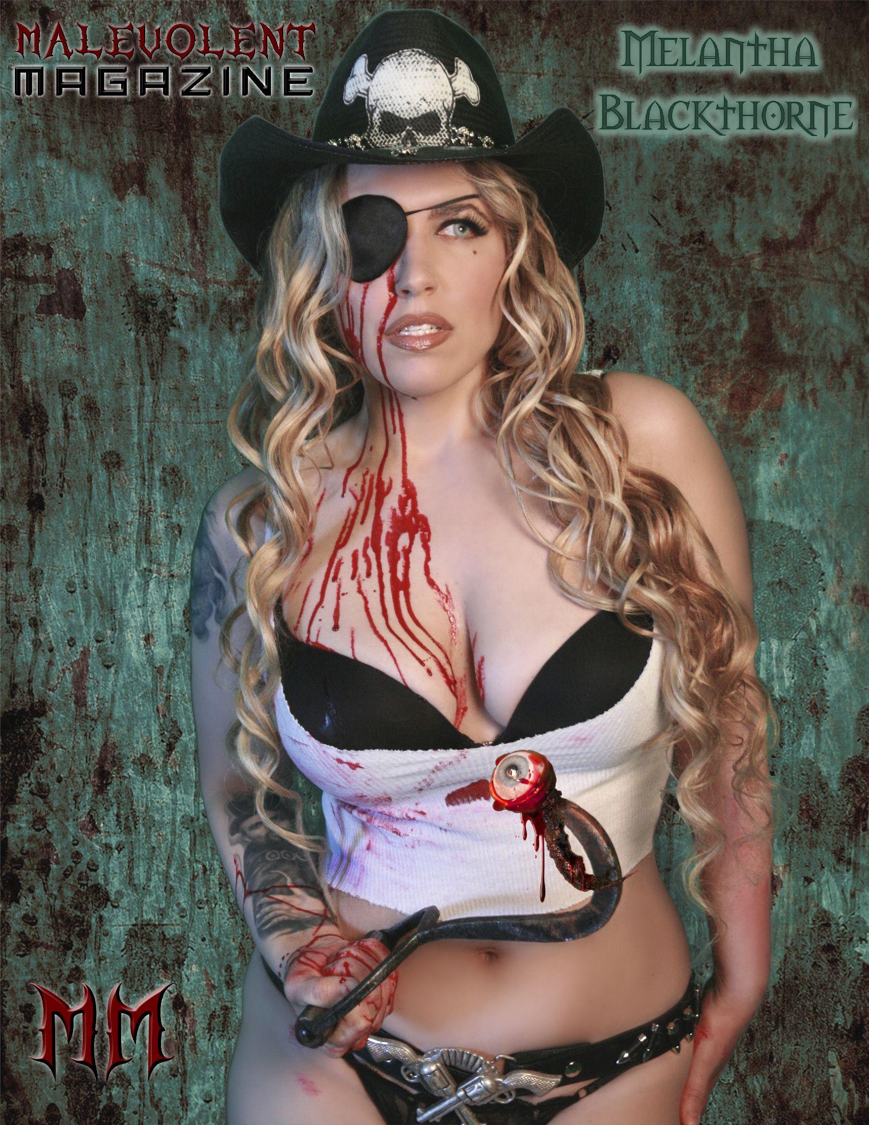 Melantha Blackthorne Nude Photos 69