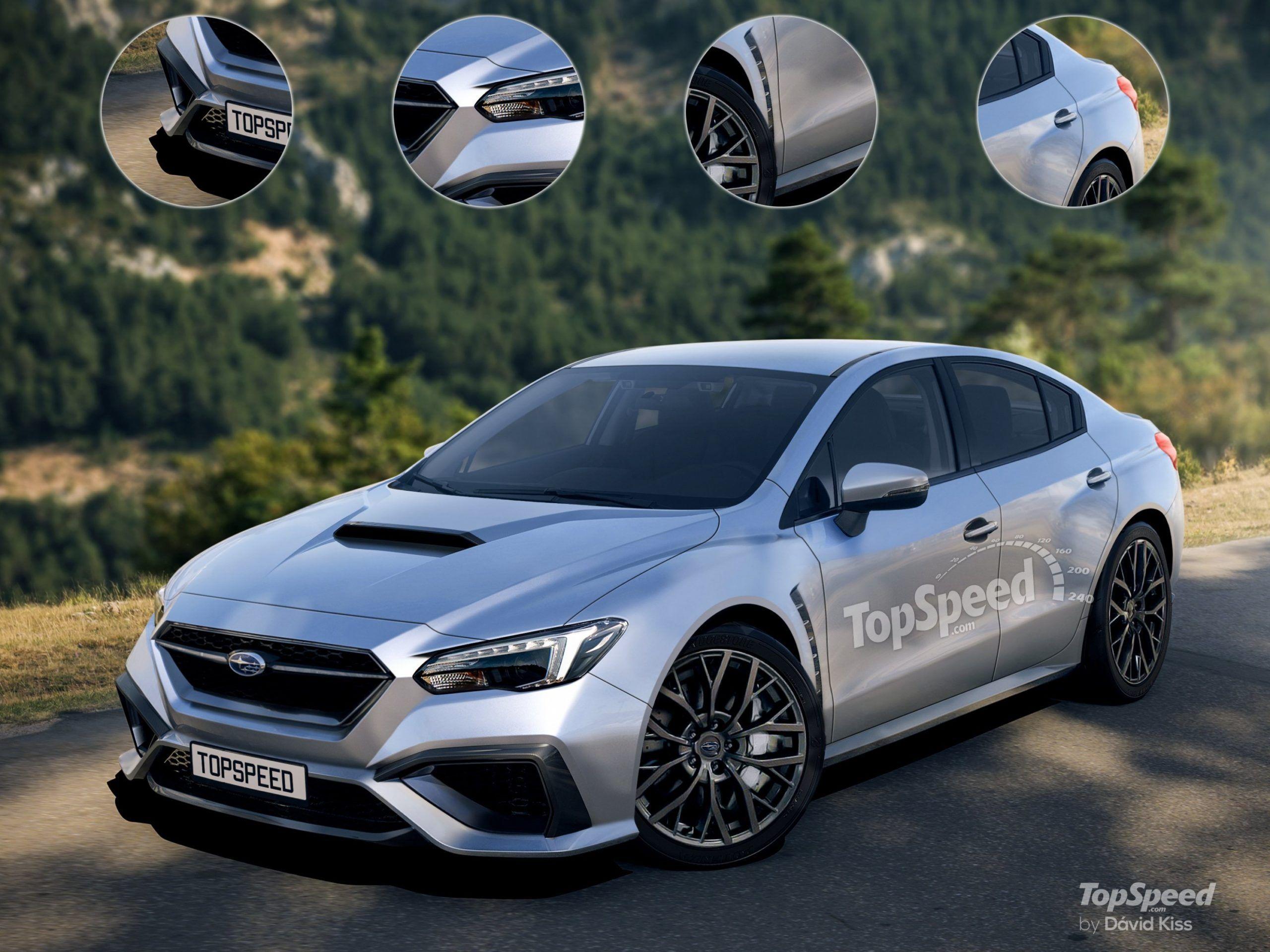 Subaru 2021 New Model Release Date And Concept In 2020 Subaru Wrx Subaru Legacy Subaru Impreza