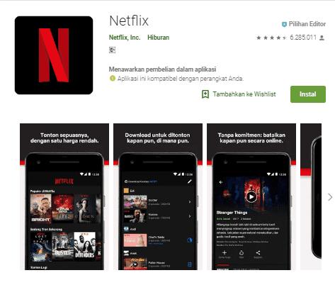 Aplikasi Paling Direkomendasikan Untuk Samsung Galaxy S10 S10 S10e Netflix Korean Drama Drama