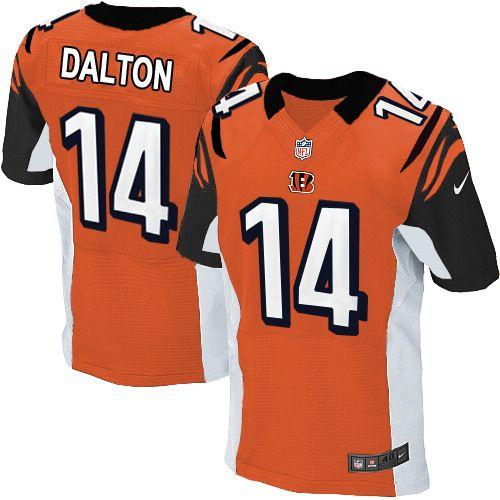 Andy Dalton NFL Jersey