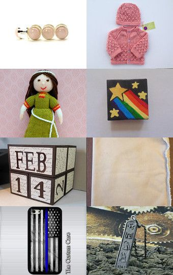 All the best!  An Etsy Treasury curated by Vsevolod Potimko