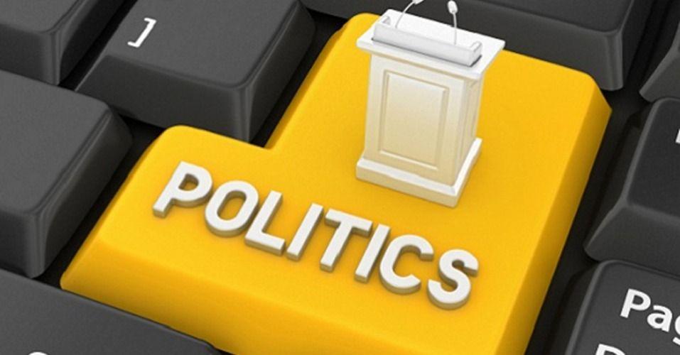 I cinque post più condivisi dei politici italiani su Facebook