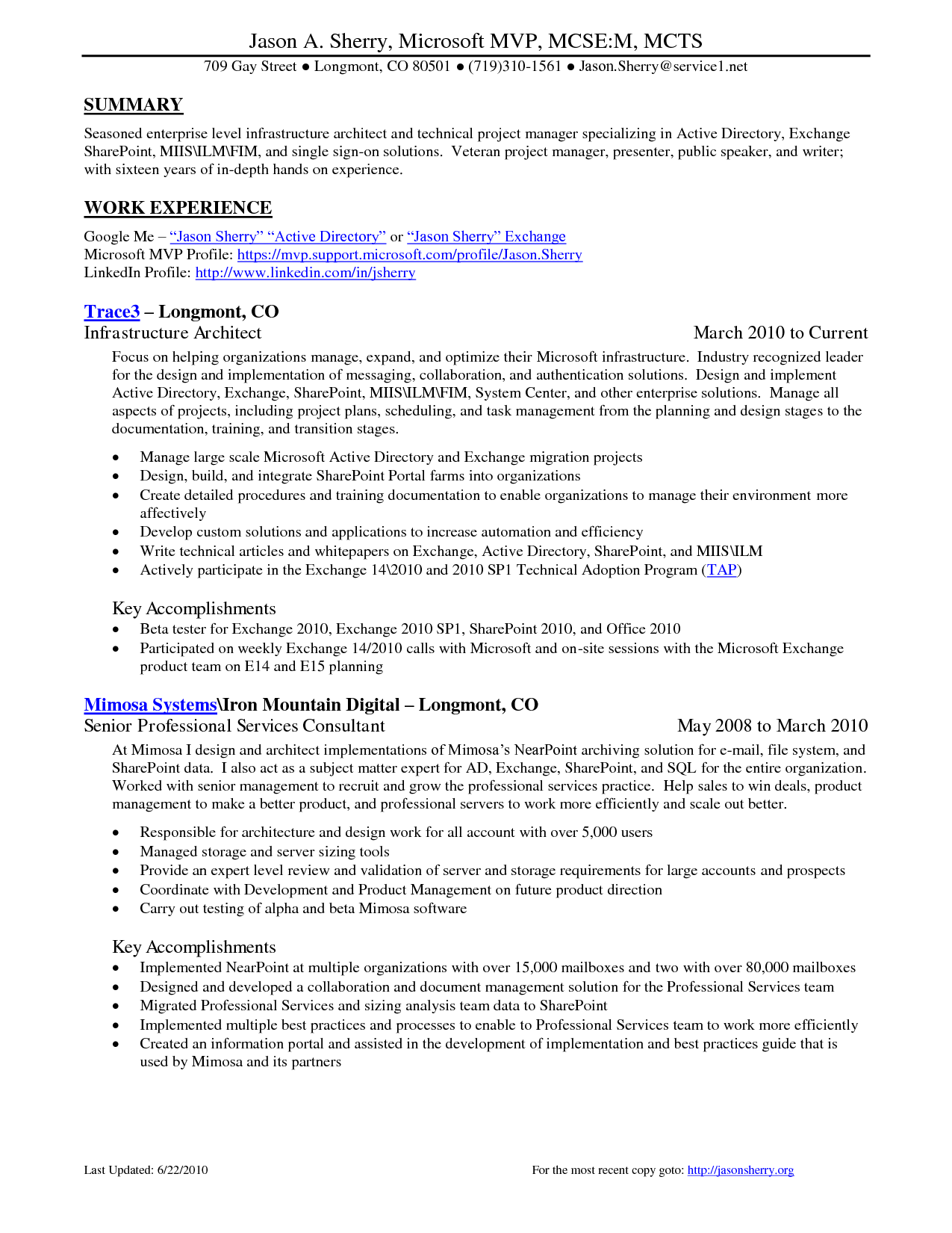 Transition Project Manager Sample Resume Graphics Programmer Cover