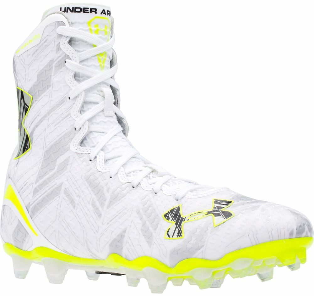 Under Armour Men S Lax Highlight Mc Lacrosse Cleat Cleats