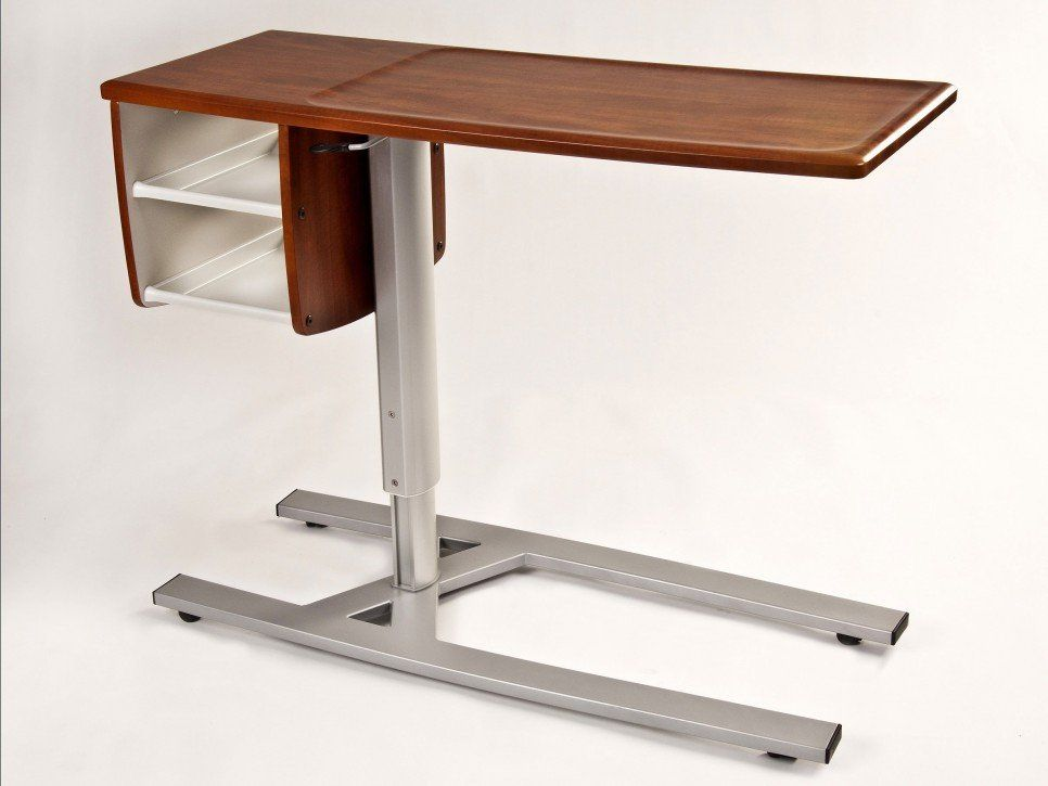 Bed Modern Hospital Tray Table