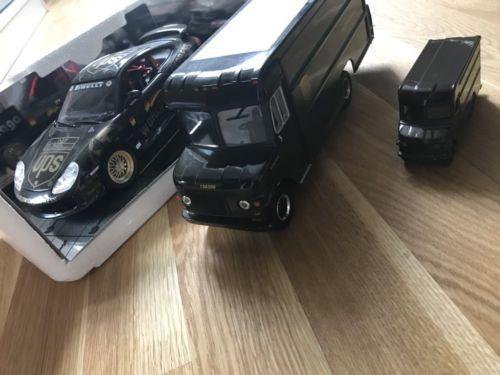 Modell Auto UPS in Berlin Prenzlauer Berg Modellbau
