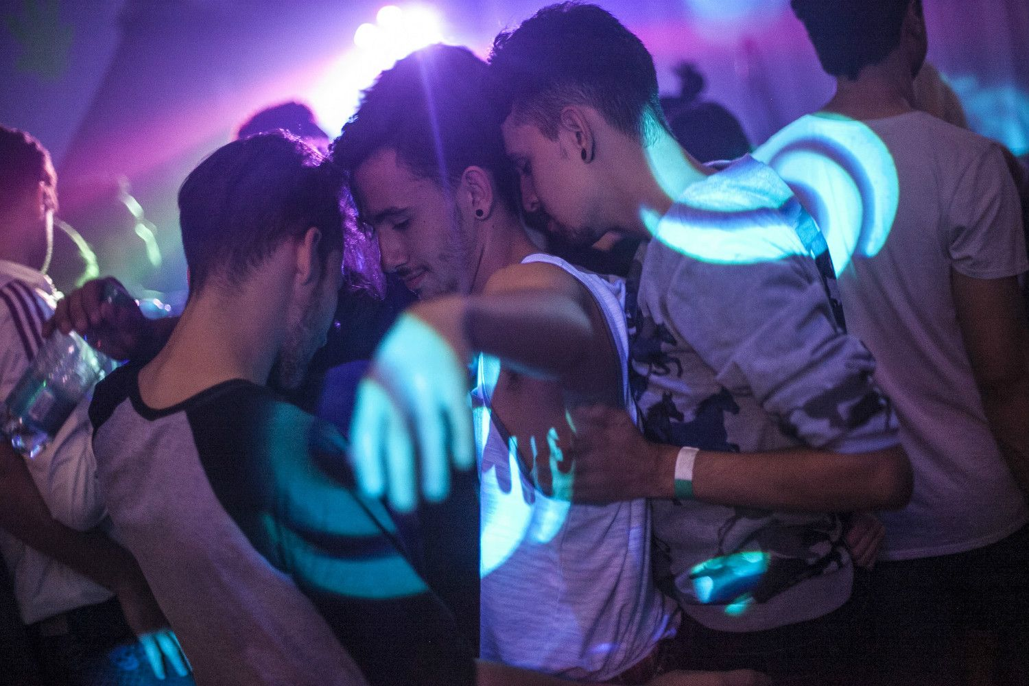 Five Of The Best Places To Party In Mexico Including Tijuana  # Muebles Majestic Tijuana