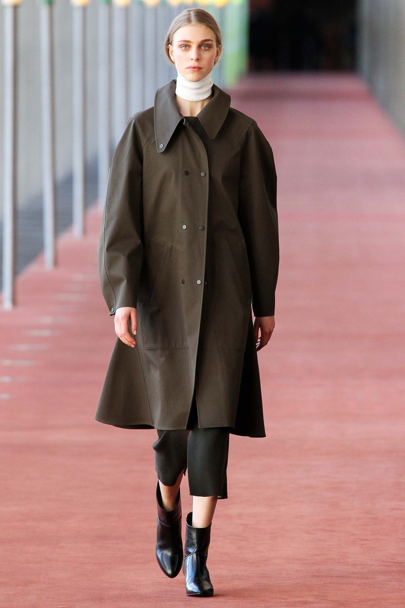 Lemaire - Fall 2015 Ready-to-Wear - Look 26 of 36