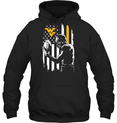 West Virginia Mountaineers   Special Edition   T Shirt #westvirginia